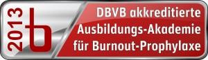 DVBD-Bestätigung Ausbildungs Akadmie